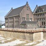 Winmix Wedam W-dam Krings Hoffmann Groep SCM Soilmix Damwanden